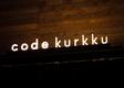 【code kurkku(コードクルック)】のロゴ