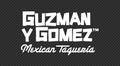 【Guzman y Gomez ラフォーレ原宿】のロゴ