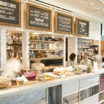 TORANOMON HILLS CAFEのバイト
