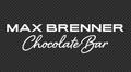 【MAX BRENNER CHOCOLATE BAR ルクア大阪】のロゴ