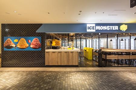 ICE MONSTER 大阪のバイト写真2