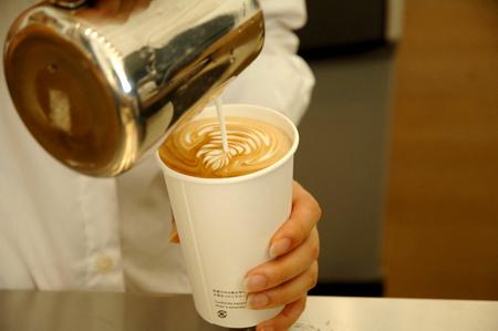 ARIAKE CAFEのバイト写真2