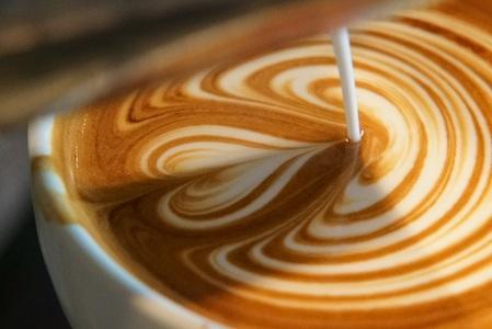 ARIAKE CAFEのバイトメイン写真