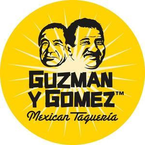 Guzman y Gomez 渋谷のバイトメイン写真