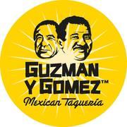 Guzman y Gomez 渋谷