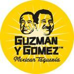 Guzman y Gomez 渋谷のバイト