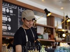 【ファンファン飲茶】の先輩店員からの声
