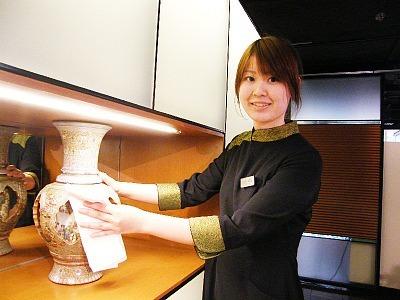 銀座アスター 鎌倉賓館のバイトメイン写真