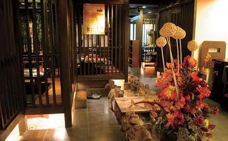 徳兵衛紙屋町店のバイトメイン写真