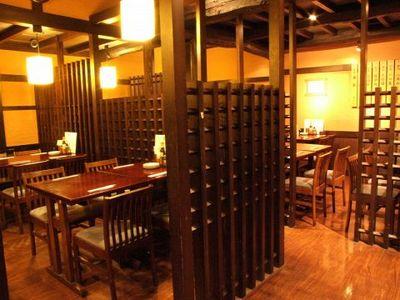 ニユートーキヨー 庄屋 新青山ビル店のバイト写真2