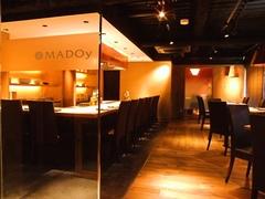 鉄板焼 円居-MADOy-川崎
