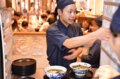 【麺処直久 新橋店】のバイトメイン写真