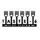 【TASTE-6】のロゴ