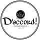 【BISTRO Daccord!】のロゴ