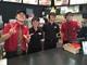 バーガーキング米子店のバイトメイン写真