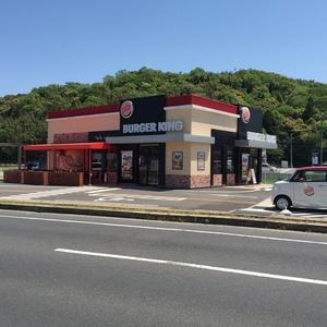 バーガーキング米子店のバイト写真2