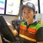 バーガーキング 松江南店のバイト