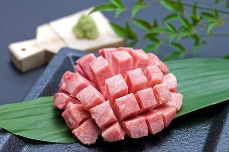 食楽苑金魚のバイトメイン写真