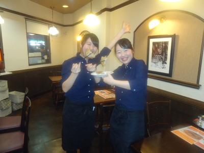 ちょもらんま 大阪福島店のバイトメイン写真