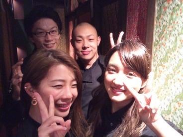 個室Dining 虎てつ -KOTETSU- 五反田店のバイト写真2
