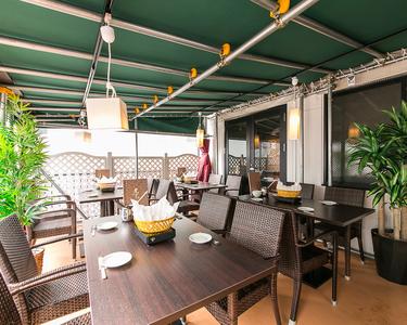 個室Dining 虎てつ -KOTETSU- 五反田店のバイトメイン写真