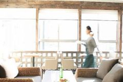 Cafe Ohana