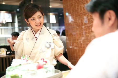 磯一 山田店のバイトメイン写真