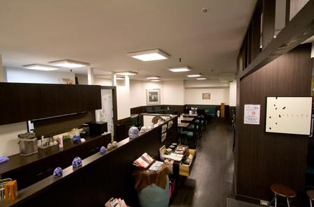 茶蔵 大沼山形店のバイトメイン写真