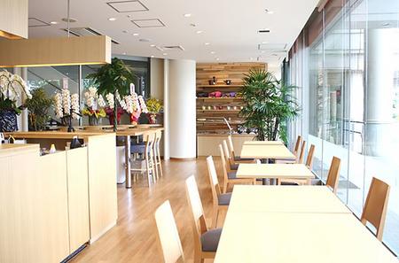 茶蔵 山形霞城セントラル店のバイトメイン写真