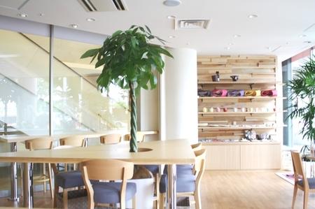 茶蔵 山形霞城セントラル店のバイト写真2