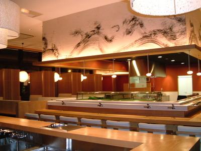 グルメ回転寿司鈴木水産 明和店のバイトメイン写真