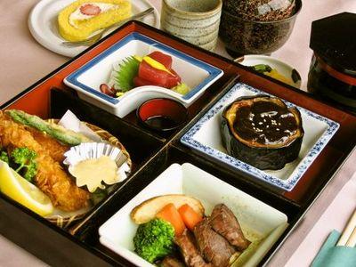 洋食処 香風亭のバイト写真2