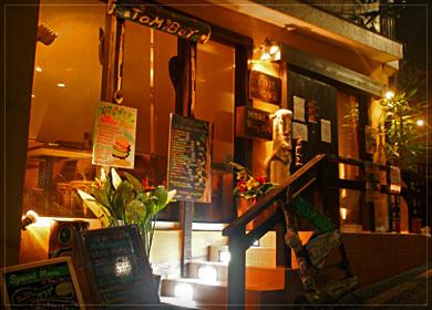 TOMBOY CAFE&DINING 渋谷円山町店のバイト写真2