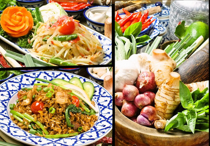 TOMBOY THAILAND DINING TOM THAIのバイト写真2
