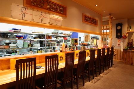 魚菜八風のバイト写真2