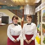 あまおう苺加工販売所・カフェ「伊都きんぐ天神店」