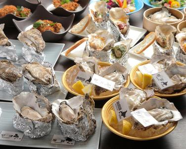 牡蠣と魚 海宝 みなとみらい店のバイト写真2