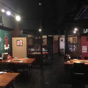 焼肉からし亭 経堂店のバイト写真2