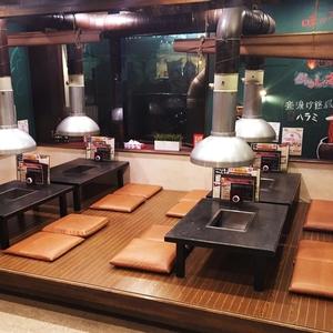 焼肉からし亭 八戸店のバイト写真2