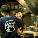 沖縄リパブリック談四朗キッチンのバイト