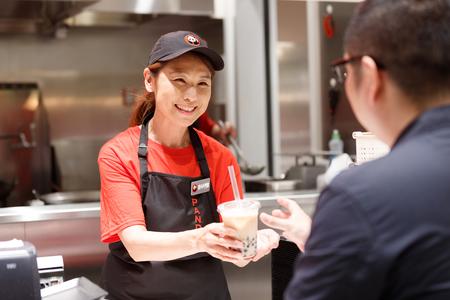 PANDA EXPRESS ジャズドリーム長島店のバイト写真2