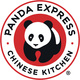 【PANDA EXPRESS ららぽーと愛知東郷店】のロゴ