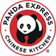 【PANDA EXPRESS ジャズドリーム長島店】のロゴ