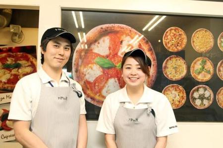 ストロベリーコーンズ 山形桜田店のバイトメイン写真
