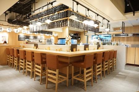 ざんまい食堂のバイト写真2