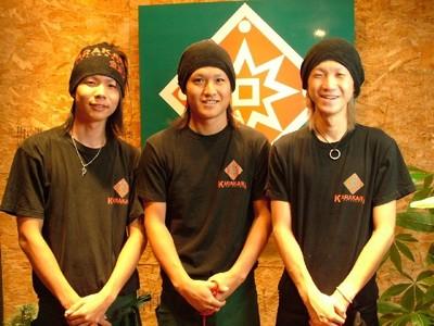 KARAKARA 金沢店 のバイトメイン写真
