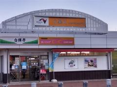 小黒川PA(パーキングエリア) 下り 売店