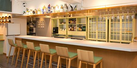 南欧料理 モンペトクワのバイト写真2
