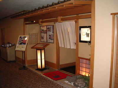 しゃぶ禅 名古屋栄店のバイト写真2