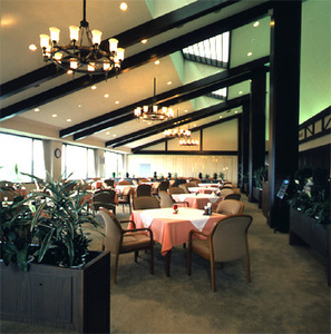 東海カントリークラブレストラン[0004]のバイトメイン写真